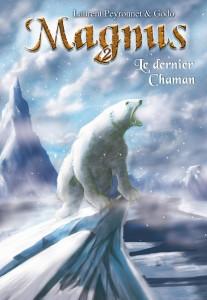 Magnus - Laurent Peyronnet - Une blonde en Norvège