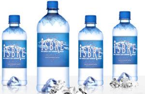 L'eau Isbre - Une blonde en Norvège