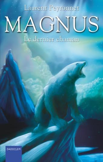 Saga Magnus par Laurent Peyronnet - Une blonde en Norvège