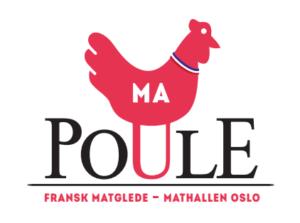 Ma Poule Oslo - Une blonde en Norvège