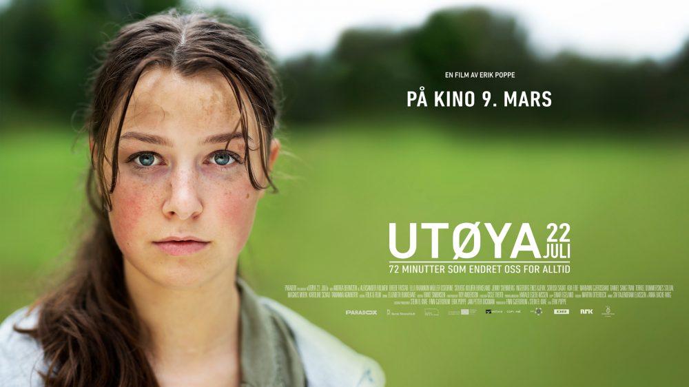 Utoya 22. juli - Une blonde en Norvège
