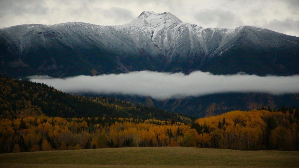 Alaska-Patagonie - Une blonde en Norvège