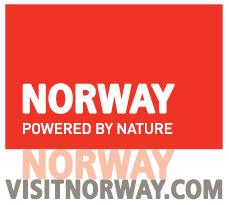 Visit Norway - Une blonde en Norvège