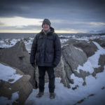 Laurent Peyronnet - Une blonde en Norvège