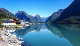 Venir vivre en Norvège - Une blonde en Norvège (13)