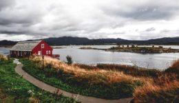 Venir vivre en Norvège - Une blonde en Norvège (15)
