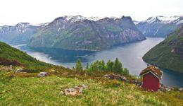 Venir vivre en Norvège - Une blonde en Norvège (18)