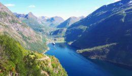 Venir vivre en Norvège - Une blonde en Norvège (8)