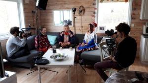 Fixeur en Norvège : Anne-Sophie Drouet