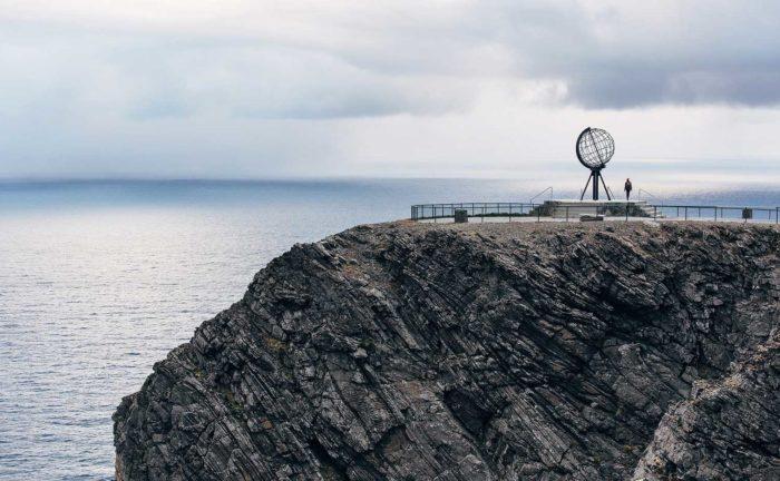 Bestjobers - Elisa&max - Une blonde en Norvège