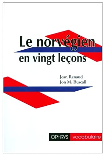 Apprendre le norvégien - Une blond en Norvège