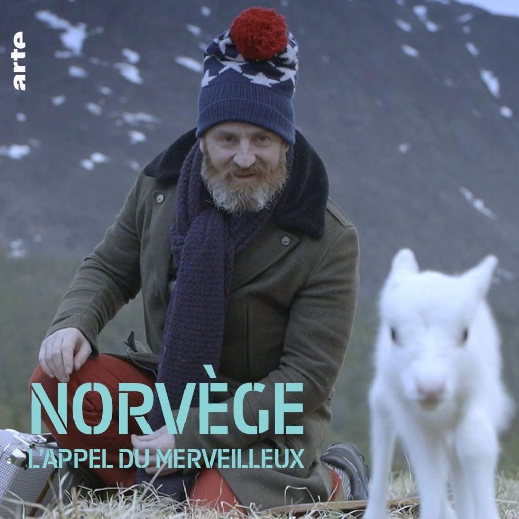 Festival Les Boréales - Une blonde en Norvège