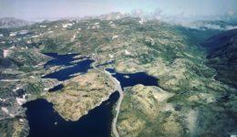 Voyages en Terres du Nord - Une blonde en Norvège