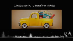 S'installer en Norvège (Podcast audio) - Une blonde en Norvège