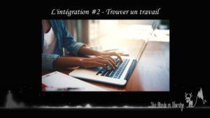 Trouver un travail en Norvège (Podcast audio) - Une blonde en Norvège
