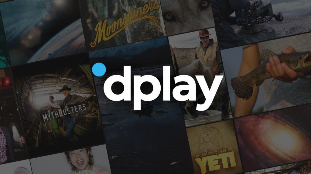 Dplay - Une blonde en Norvège