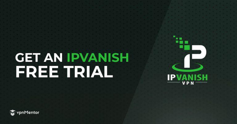 IP Vanish - Une blonde en Norvège