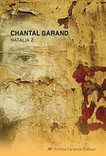 Natalia Z. par Chantal Garand - Une blonde en Norvège