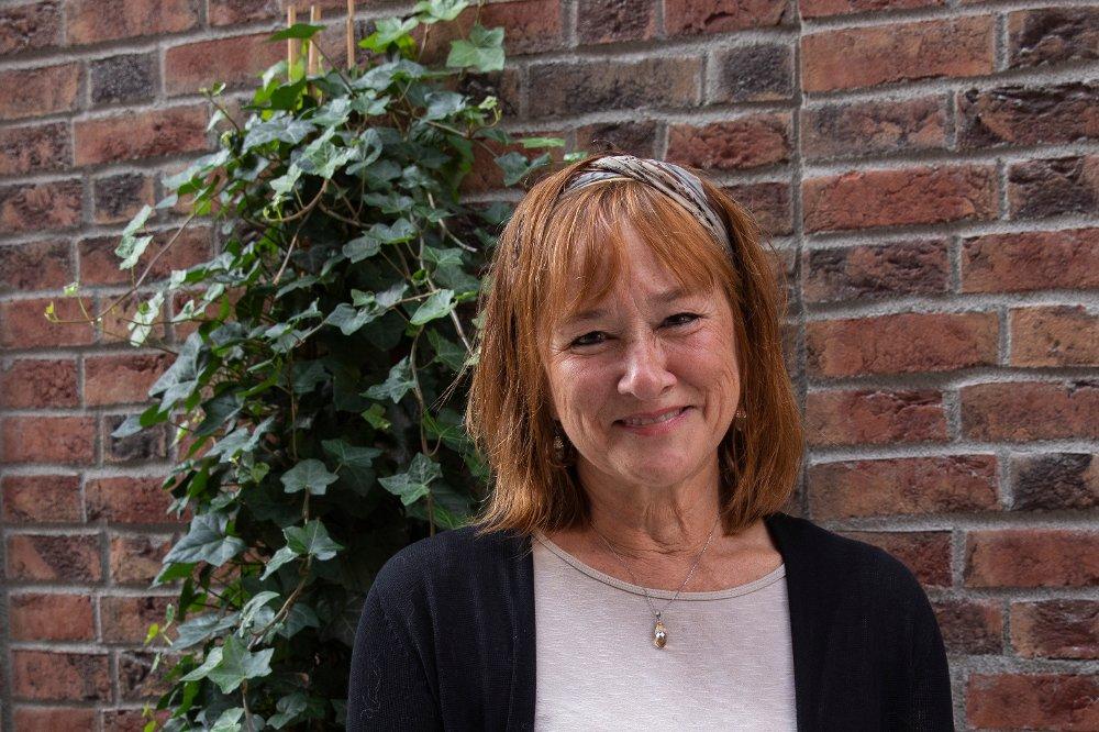 Chantal Garand - Une blonde en Norvège