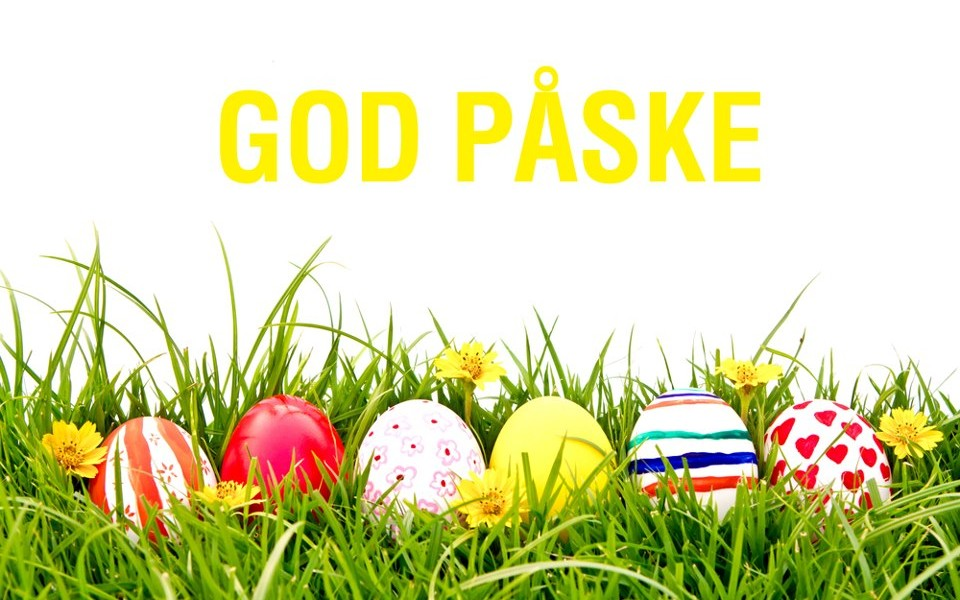 Pâques en Norvège