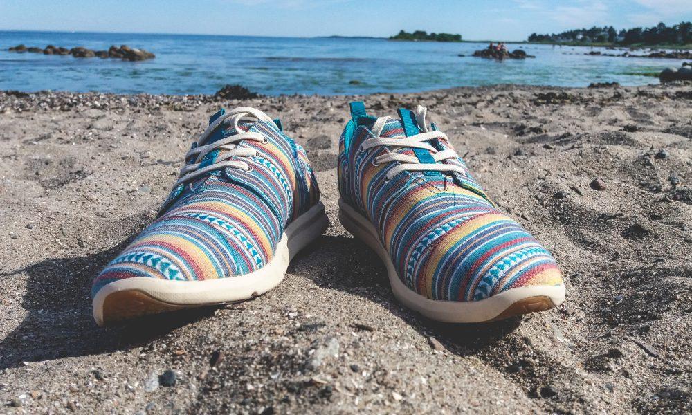 Sneakers Toms