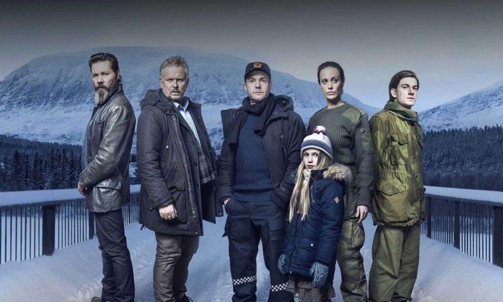 Elven, une série Norvégienne sur Arte