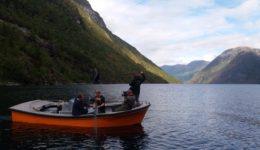 Fixeur en Norvège - Anne-sophie Drouet
