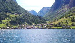 Venir vivre en Norvège - Une blonde en Norvège (4)