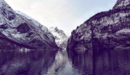 Venir vivre en Norvège - Une blonde en Norvège (5)