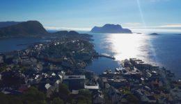 Venir vivre en Norvège - Une blonde en Norvège (6)