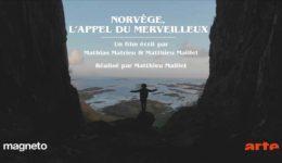 Norvège, l'appel du merveilleux - Une blonde en Norvège