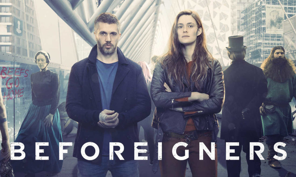 Beforeigners, première série norvégienne produite par HBO Europe