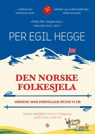 Den norske folkesjela - Une blonde en norvège