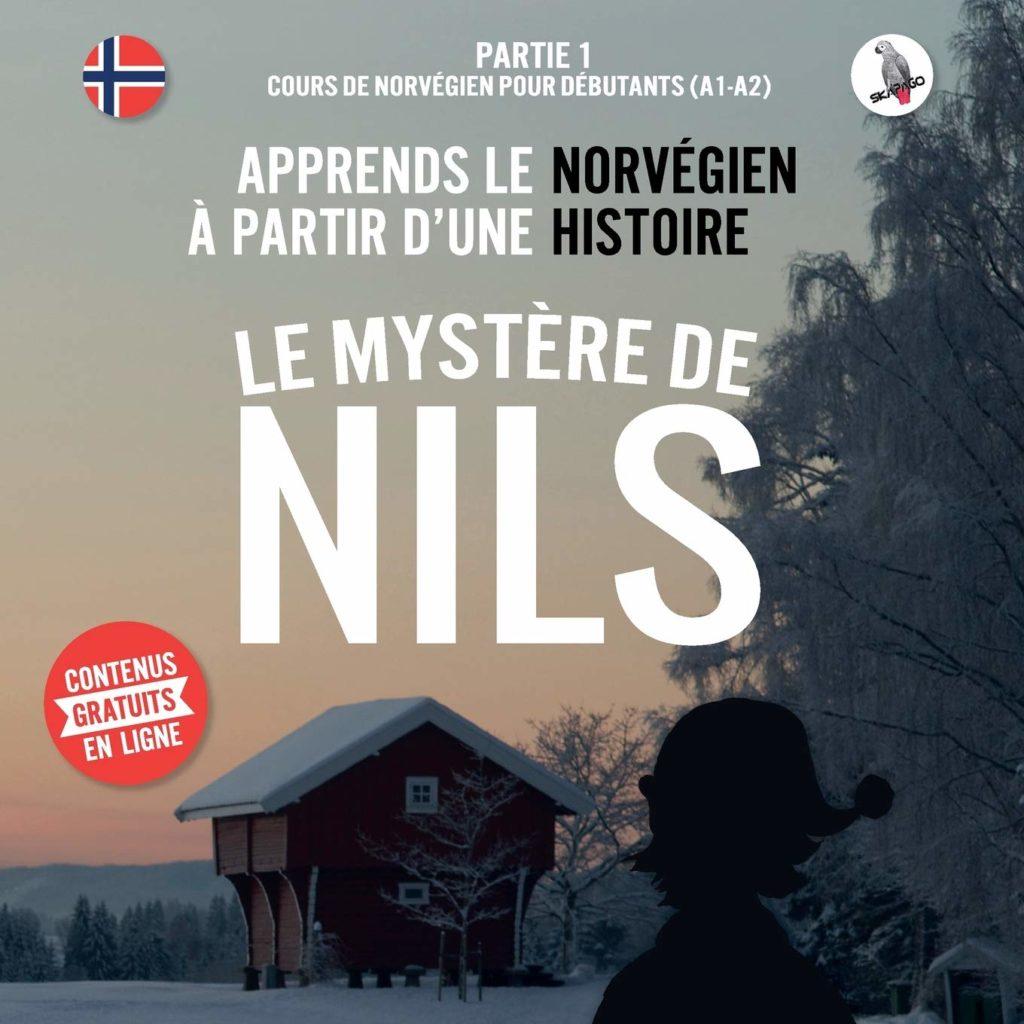 Le mystère de Nils - Une blonde en Norvège