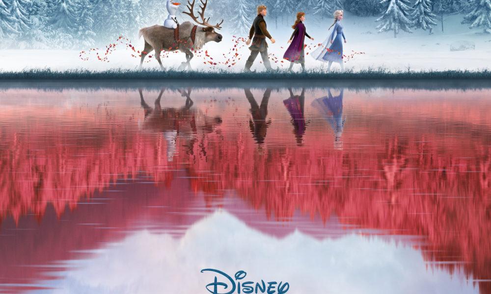 La Reine des neiges 2 : Walt Disney s'inspire de la Norvège