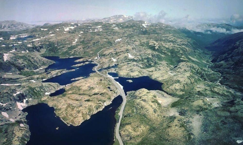 «Voyages en Terres du Nord» sur Arte et Ushuaïa TV