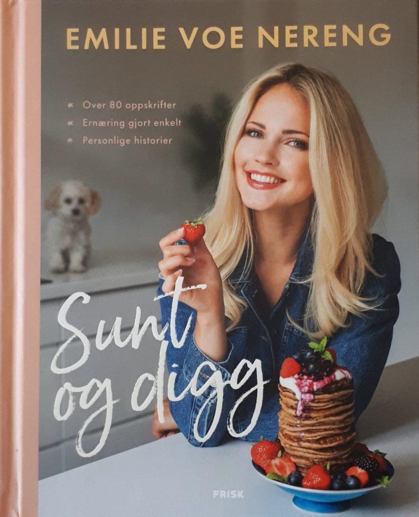 Emilie Nereng - Une blonde en Norvège