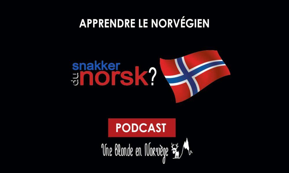 Apprendre le norvégien (Podcast)