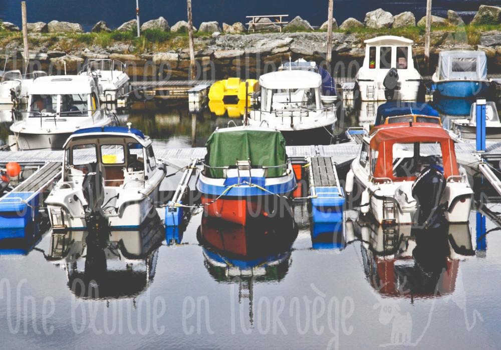 Port de Hellesylt