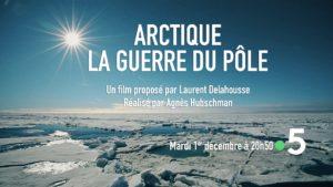 Arctique, la guerre du pôle - Une blonde en Norvège