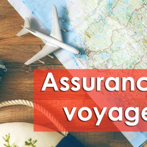 Assurances voyage - Une blonde en Norvège