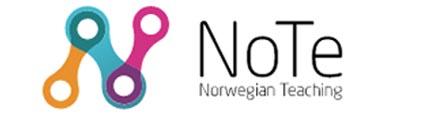 Note de Karense - Une blonde en Norvège