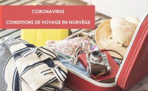 Coronavirus - Une blonde en Norvège
