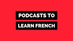 Lær fransk - Une blonde en Norvège