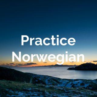 9 podcast pour apprendre le norvégien - Une blonde en Norvège